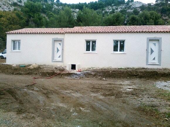 constructeur maison clé en main Les Pennes Mirabeau