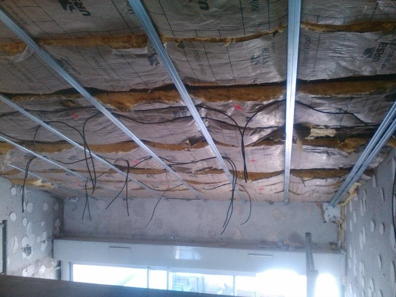 Isolation toiture Luynes